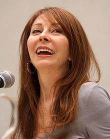 Cassandra Peterson Quote