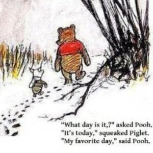 Cherish each day