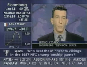 Senator Chuck Grassley Has An Excellent Suggestion For BloombergTV