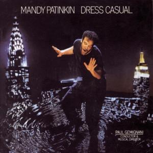 Mandy Patinkin