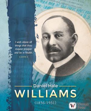 Daniel Hale Williams Black History Month