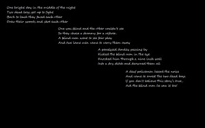 Emo Quotes About Pain Pain poem wallpaper