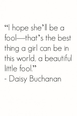 great gatsby quotes a beautiful little fool the great gatsby quotes ...