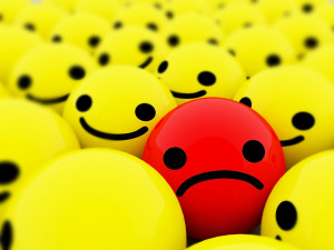 ... are 10 useful tips on how to stop being sad and keep up a good mood