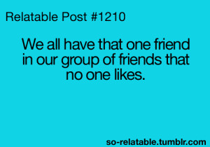 funny quote quotes friends true true story friend teenagers relate so ...