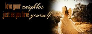 Love Your Neighbor...