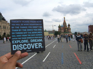Most Inspiring Travel Quotes Of All Time