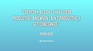 Quotes About Being Productive