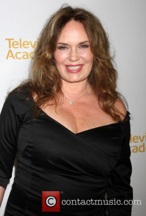 catherine bach now 2014 source http contactmusic com catherine bach