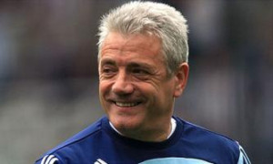 Kevin Keegan's Profile