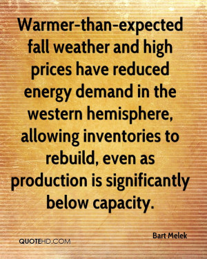 Weather Quotes About Sayings Picture