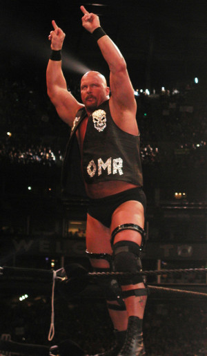 ... steve austin austin vexes stone cold is going back to the good guys