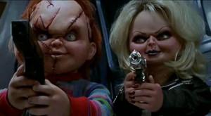Search: Bride of Chucky