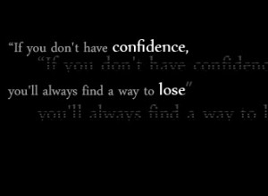 If you dont have Confidence – Confidence Quote for Fb Share