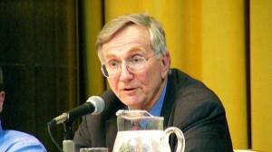 Investigative reporter Seymour Hersh details U.S. training of Iranian ...