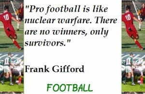 football quotes quotes about football quotes for football quotes ...