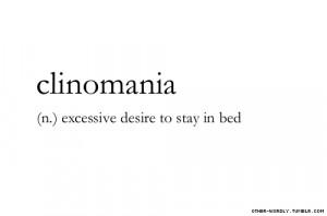 ... good word for monday morning monday mornings blech sleep-deprived