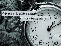 Time Management quote More