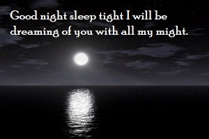 Cute Goodnight Quotes To Say To Your Boyfriend ~ Cute good night ...