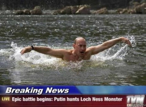 Putin Memes That Will Send You Rolling With Laughter