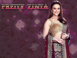 Preity Zinta Wallpapers - Page 2