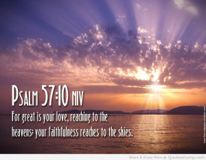 psalms about love jesus love verses biblical love quotes and sayings ...