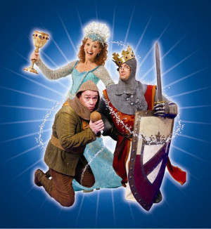 Bonnie Langford, Todd Carty and Marcus Brigstocke: the cast of the ...