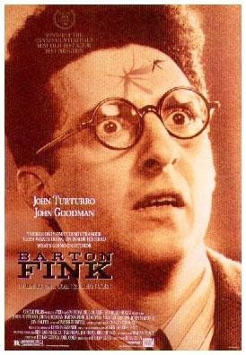 ... for clothing the characters of the Coen brothers' Barton Fink (1991