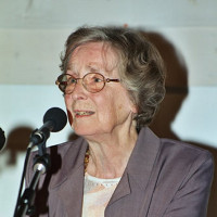Hildegard Goss-Mayr was born on January 22, 1930, in Vienna, and is a ...