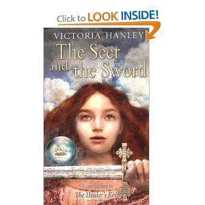 The Seer and the Sword: Victoria Hanley: 9780440229773: Amazon.com ...