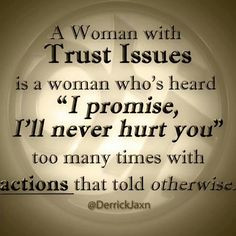Broken Trust Quotes And Sayings For Relationships (28)