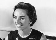Ethel Skakel Kennedy Quotes http://www.thefullwiki.org/Rory_Kennedy