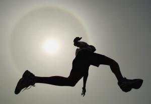 Elite Indigenous Athletes Training Camp (Robbie Crowther)