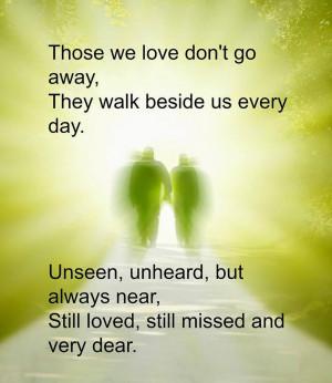 Karen DeWitt, Author: Saying Goodbye to a Dear Friend