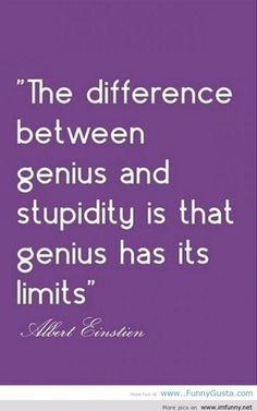 can t fix stupid