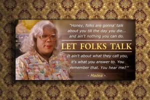 Wisdom from Medea