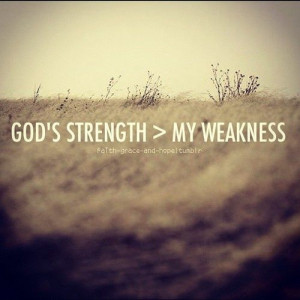 ... Quotes, God Is Greater, Bible Versequoteslyricsect, God Strength