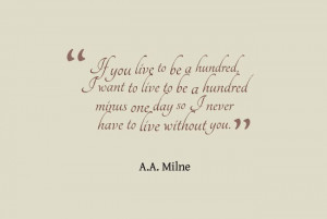 Find more romantic quotes for your wedding day on our quotes page .