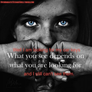 teens girls art quotes photography life eyes blue keys