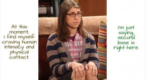 Related Pictures amy farrah fowler quotes the big bang theory copy ...