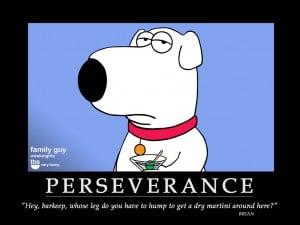 Funny Inspirational Quotes Perseverance