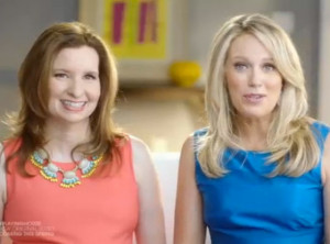 ... Network's Hilarious New BFFs Lennon Parham and Jessica St. Clair