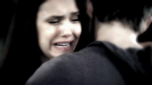 Stefan & Elena Disturbing Behavior 3x04 Screencaps