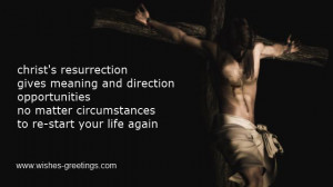 resurrection pictures jesus chirst