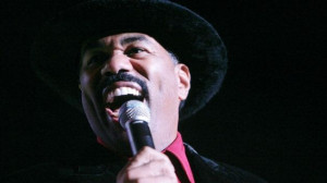 Steve Harvey quitting stand-up