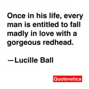 Ball lucille a2