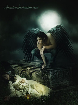 angel is watching over you, I have felt that way many times with my ...