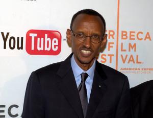 Paul Kagame mag das Internet lieber als die Presse (Foto: D. Shankbone ...