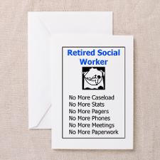 Social Work Retirement Quotes