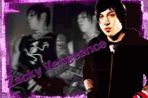 zacky vengeance 2013